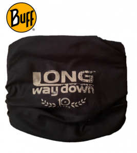 Long way down branded buff